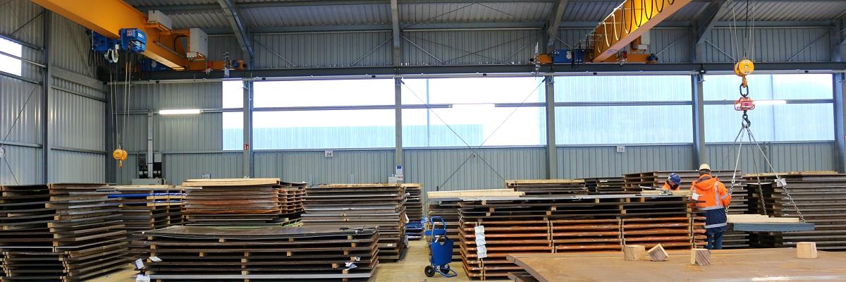 Steel Bottrop